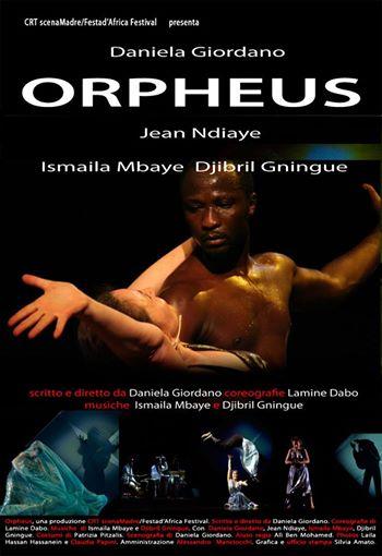LOCANDINA ORPHEUS 2015